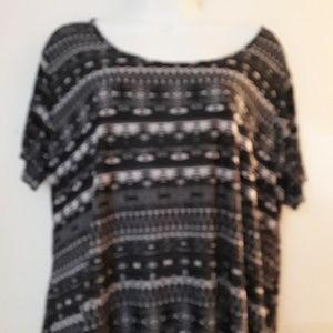 Tops - Bundle of two woman shirts
